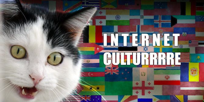 Is Internet Culture Different In Other Countries?