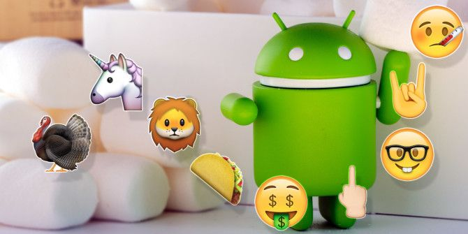 How to View & Send the New iOS 9 1 Emojis on Android
