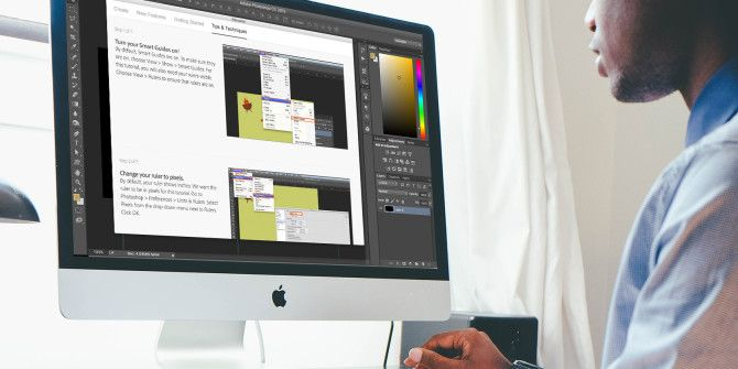 7 Awesome Sites for Learning How to Use Photoshop