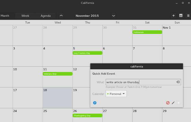 linux-calendars-california-quickadd