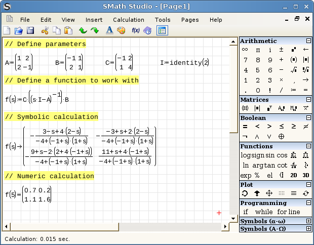 Make Math Easy With These Linux Apps