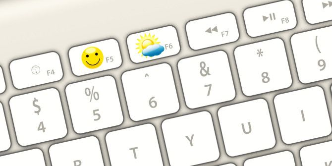 Remap Your Mac's Function Keys to Do Anything You Want
