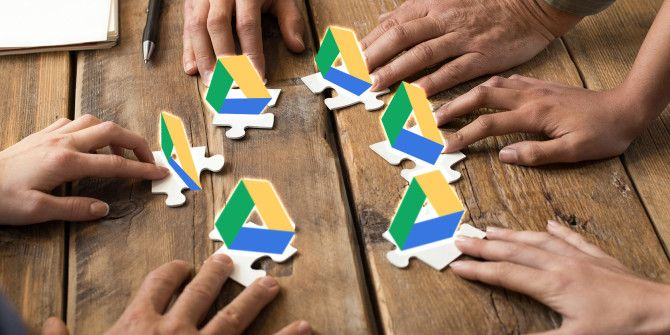 10 Tips for Managing Shared Files on Google Drive