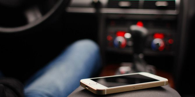 Upgrade Your Car, Just Add iPhone: 20 Apps for Motorists