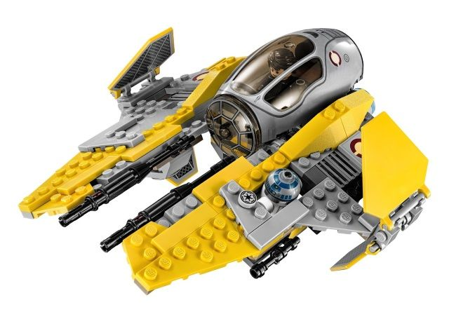 10 Lego Star Wars Toys Actually Worth Buying Right Now