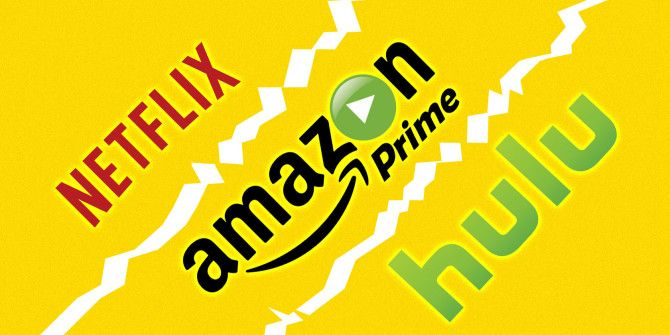 Netflix vs. Hulu vs. Amazon Prime: Which Should You Choose?