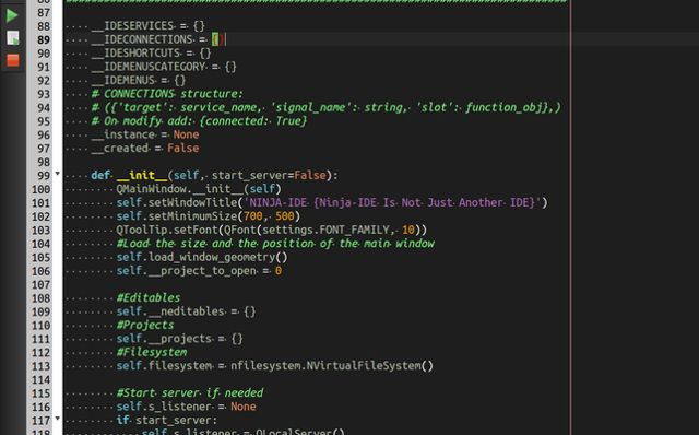Text Editors vs  IDEs: Which One Is Better For Programmers?