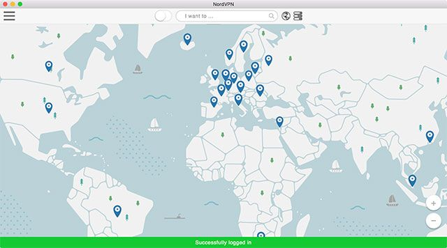NordVPN for Mac: Easily Manage Privacy and Regions in OS X nordvpnmap
