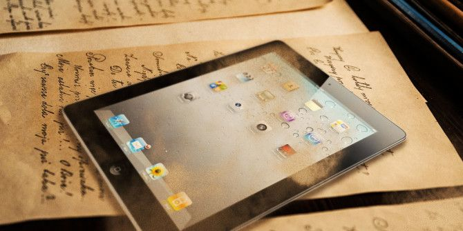 What Can You Still Do With An iPad 2?