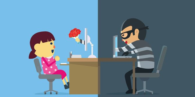 How to Spot and Avoid an Online Dating Scammer