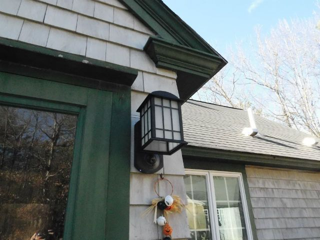 How to Use the Weather Forecast to Automate Your Home outdoor light