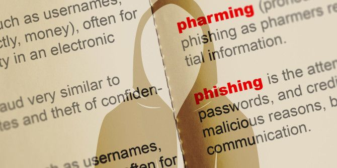 Gone Phishing: 5 Security Terms You Need to Know