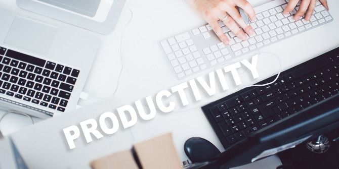My One Best Productivity Trick: How Gina Trapani Gets Things Done