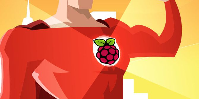 Robots, Fruit Drums and More: 5 Cool Raspberry Pi Add-Ons