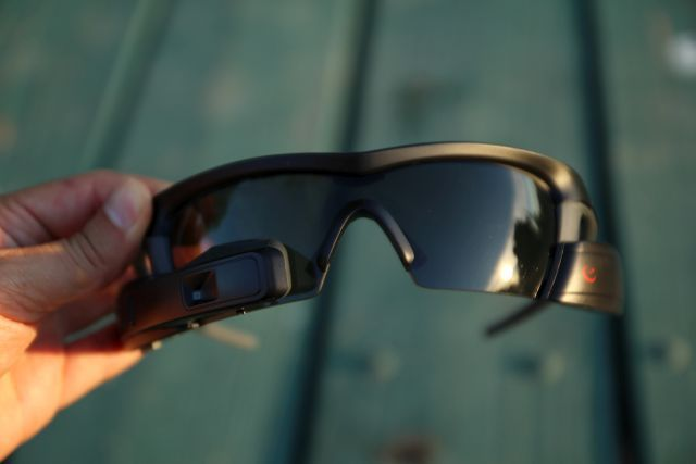 recon jet polarized lenses