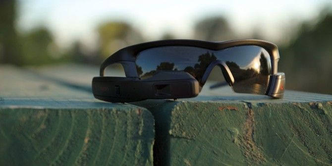Recon Jet SmartGlasses Review and Giveaway