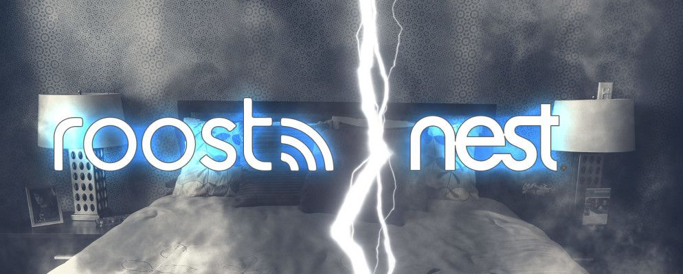 Smoke Detector Battle: Roost Smart Battery Vs Nest Protect