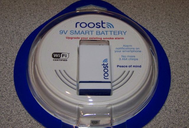 Smoke Detector Battle: Roost Smart Battery Vs Nest Protect