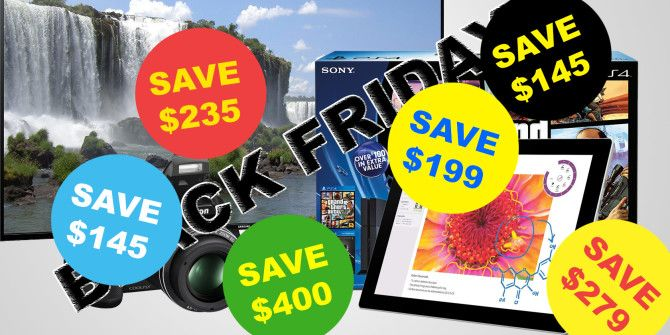 c79d9c056a80 10 Best Things to Buy on Black Friday That Save You the Most Money