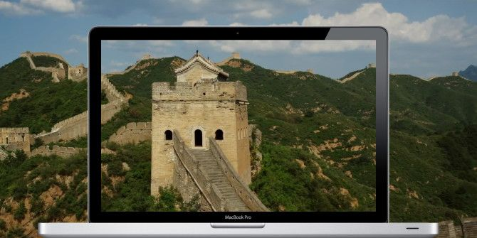 Screensavers Aren't Dead: 5 Beautiful Examples for Your Mac