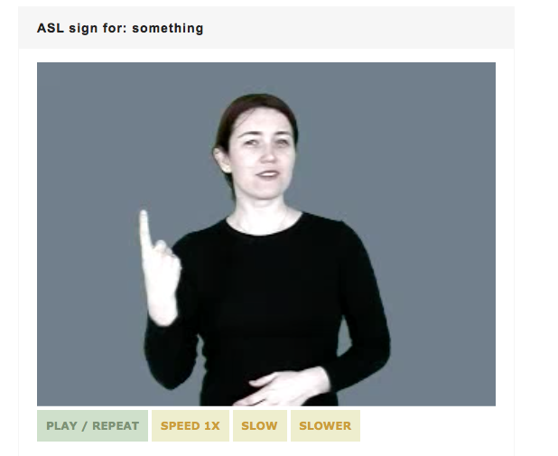 sign-language-dictionary
