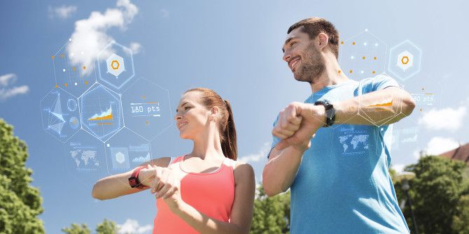 Here's What Smart Fitness Equipment Will Soon Know About Your Health