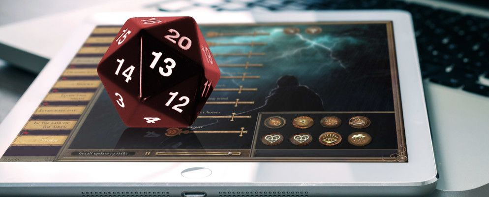 The 17 Best Tabletop RPG Companion Apps, Tools, and Software