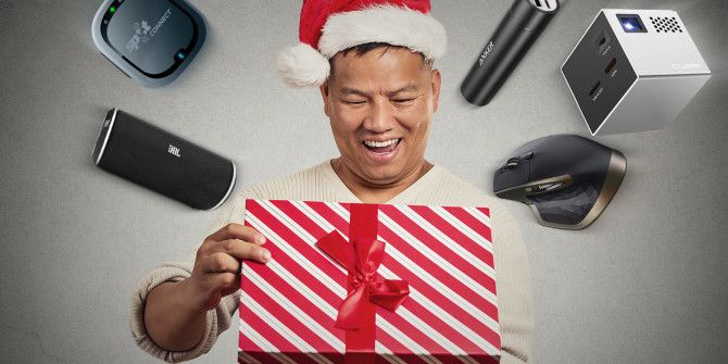 Top 10 Tech Gifts for Dad This Christmas