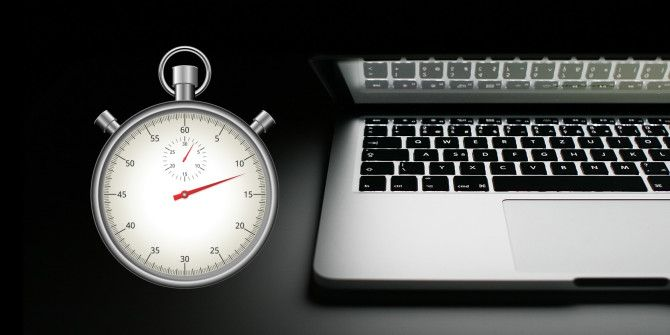 The Best Time Tracking Software for Mac OS X