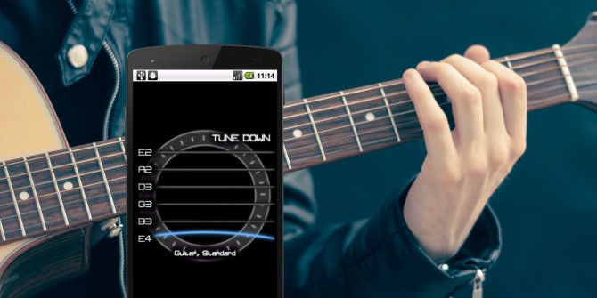 6 Apps and Tools to Quickly Tune Your Guitar