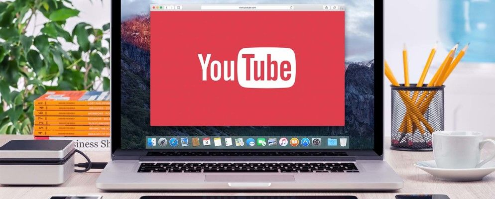 5 Weird Facts You Didn't Know About YouTube