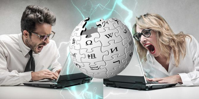 9 Beautifully Pointless Wikipedia Edit Wars You Need to Know About