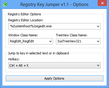 windows-registry-jumper-options