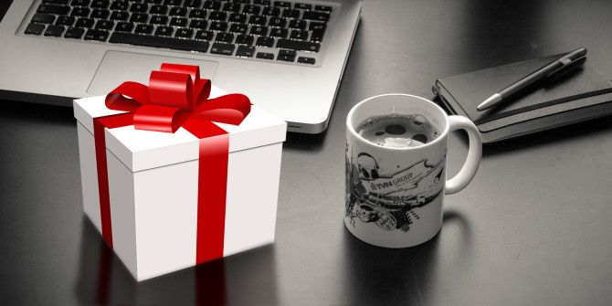 10 Gift Ideas for Those Who Work From Home