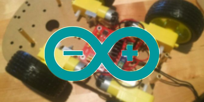 How to Build a 4WD Arduino Robot for Beginners