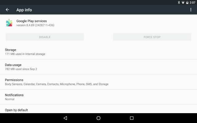 AndroidWithoutGoogle-Google-Play-Services