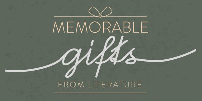 Can You Outgive Literature's Most Famous Gifts?