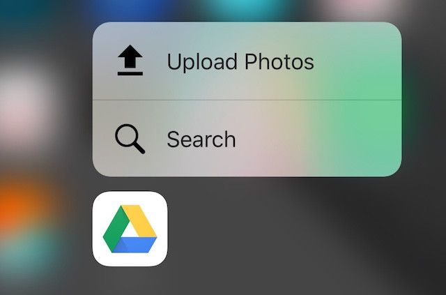 Google-Drive-search-tips-3d-touch-search-ios