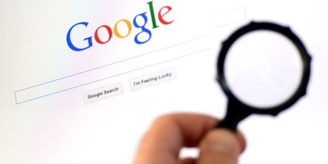 Here's How to Search Google Without Being Tracked