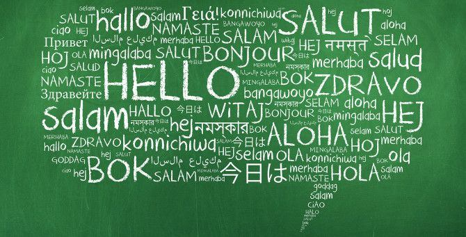 Learn a New Language Just by Browsing the Web in Chrome