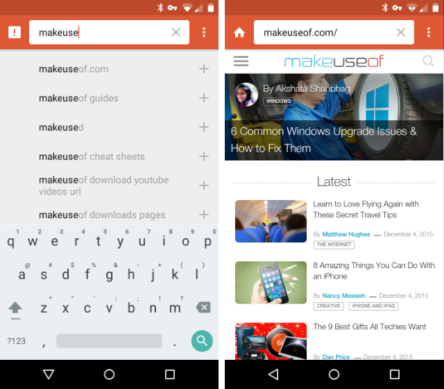12 Best Free and Open Source Android Apps