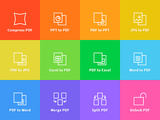 How to convert pdf to word for free smallpdf conversion options stopboris Image collections
