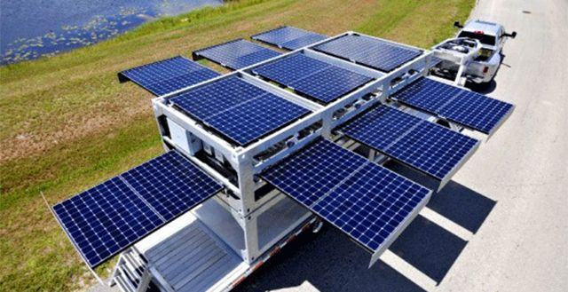 Solar Generators Vs Fuel Generators Which One Is Best For