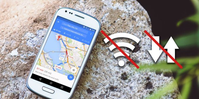 10 Essential Offline Android Apps for People Without Mobile Data or Wi-Fi