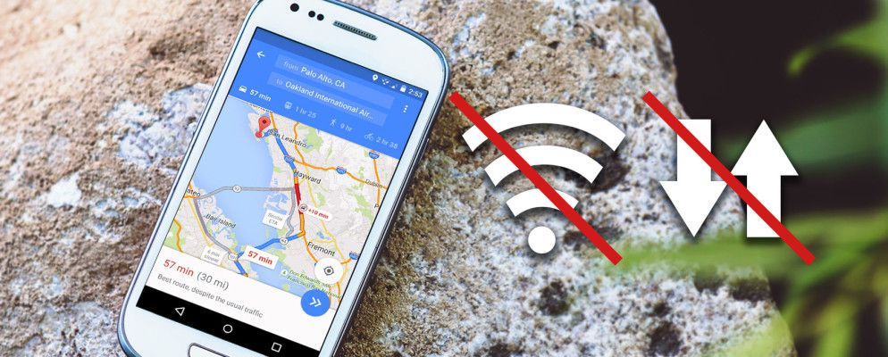 10 Essential Offline Android Apps for People Without Mobile