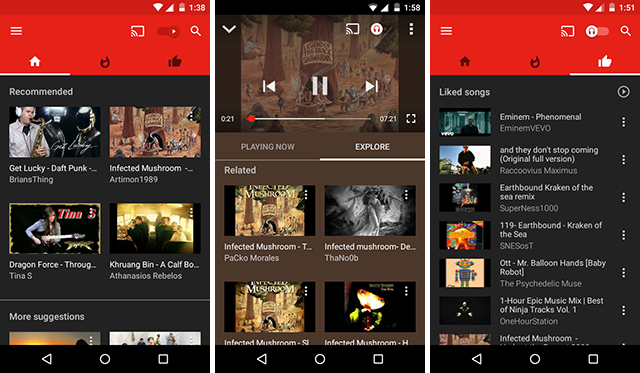 What Is The Best Way To Stream Music For Free On Android