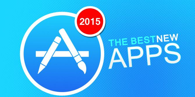 The Best New iOS Apps of 2015 (And Our Favorite Updates)