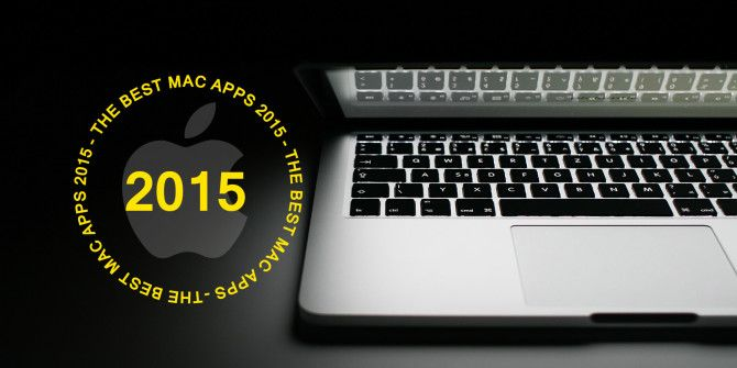 The Best Mac Apps of 2015 (And Our Favorite Updates)