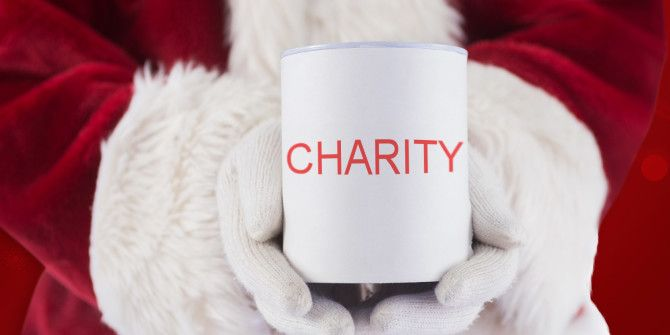 Help Low Income Families This Christmas with 9 Safe Charities