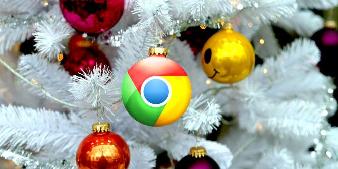 10 Fun Chrome Extensions for a Little Christmas Cheer